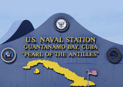 Guantanamo Bay, Cuba – NEX Laundry