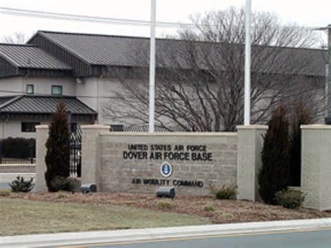 Dover Afb Dorm 445 Fm International