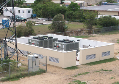 Guantanamo Bay, Cuba – Bulkeley Hall